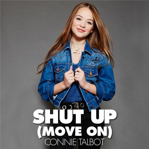 Shut Up (Move On)