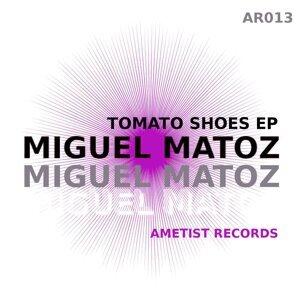 Tomato Shoes EP