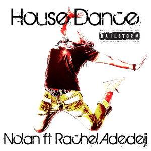 House Dance (feat. Rachel Adedeji)