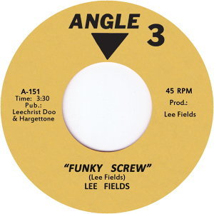 Funky Screw