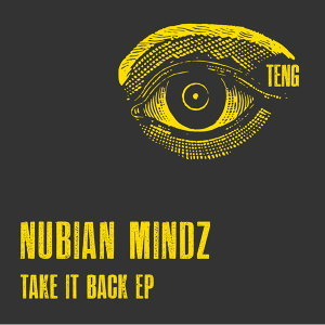Take It Back EP