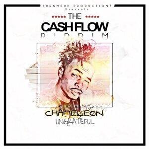 Ungrateful (The Cashflow Riddim) [Turn Me Up Productions Presents]