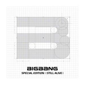 BIGBANG Special Edition [Still Alive]