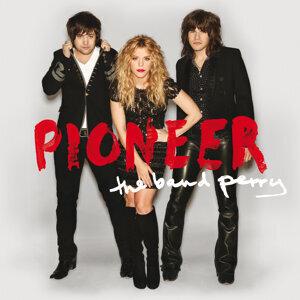 Pioneer - Int'l Deluxe eAlbum