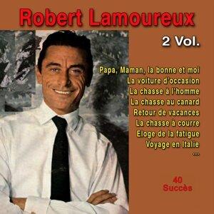 Robert Lamoureux : 40 succès
