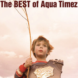 街頭收藏精選 (The Best Of Aqua Timez)