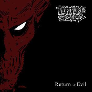 Return of Evil - EP