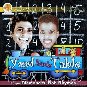 Yaad Karlo Table