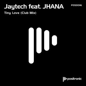 Tiny Love feat. JHANA (Club Mix)