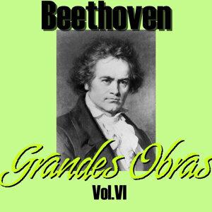 Beethoven Grandes Obras Vol.VI