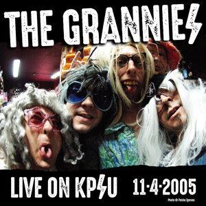Live on Kpsu