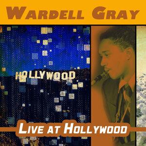 Live at Hollywood