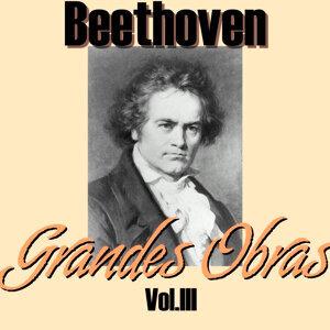 Beethoven Grandes Obras Vol.III