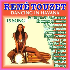 Dancing in Havana