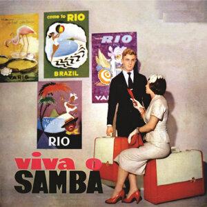 Viva o Samba