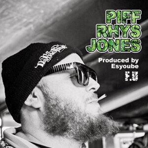Piff Rhys Jones