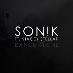 Dance Alone (feat. Stacey Stellar)