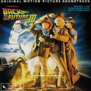 Back To The Future, Pt. 3 - Original Motion Picture Score