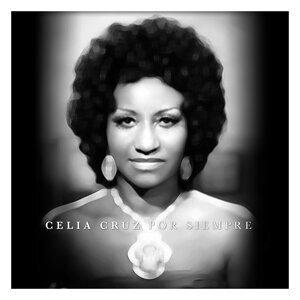 Celia Cruz por Siempre