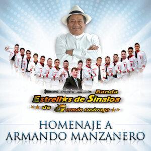 Homenaje A Armando Manzanero