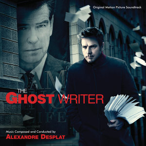 The Ghost Writer - Original Motion Picture Soundtrack