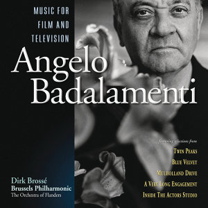 Angelo Badalamenti: Music For Film And Television