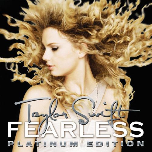 Fearless - Platinum Edition