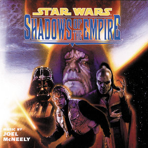 Star Wars: Shadows Of The Empire - Original Score