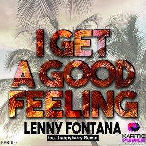I Get a Good Feeling