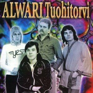 Alwari Tuohitorvi - Live