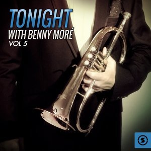 Tonight With Benny Moré, Vol. 5