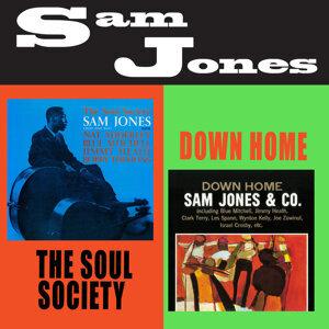The Soul Society + Down Home (Bonus Track Version)