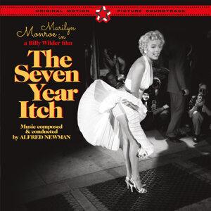The Seven Year Itch (Original Motion Picture Soundtrack) [Bonus Track Version]