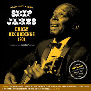 Special Rider Blues: Early Recordings, 1931