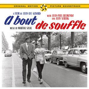 "Jean-Luc Godard's ""A Bout De Souffle"" Original Soundtrack (Bonus Track Version)"