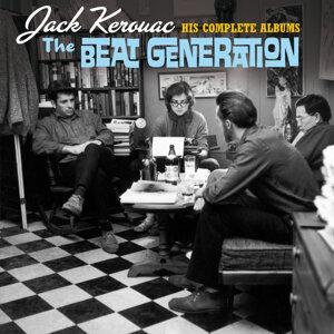 The Beat Generation: His Complete Albums (Bonus Track Version)