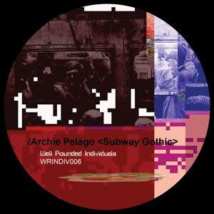 Subway Gothic/Ladymarkers