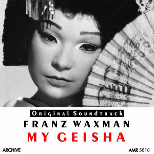 My Geisha (Original Motion Picture Soundtrack)