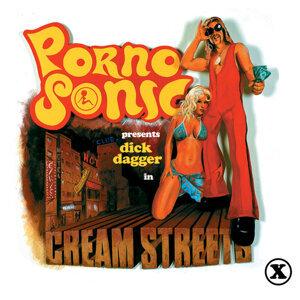 Cream Streets (Original Motion Picture Soundtrack)