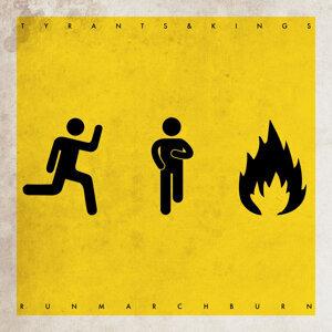 Run March Burn