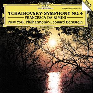 Tchaikovsky: Symphony No.4; Francesca da Rimini