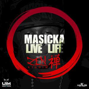 Live Life - Single