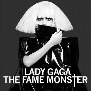 The Fame Monster - International Deluxe
