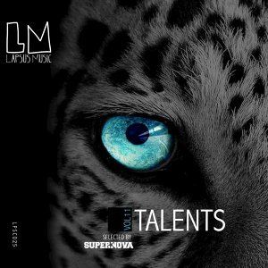 Talents, Vol.11 (Compiled by Supernova)