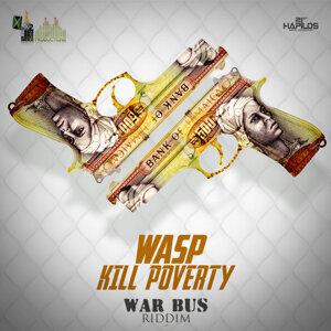Kill Poverty - Single