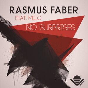 No Surprises (feat. Melo)