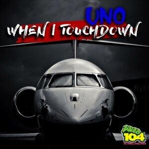 When I Touchdown