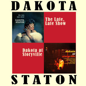The Late, Late Show + Dakota at Storyville (Live)