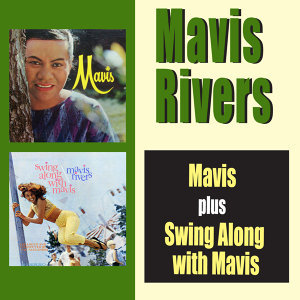 Mavis + Swing Along with Mavis (Bonus Track Version)