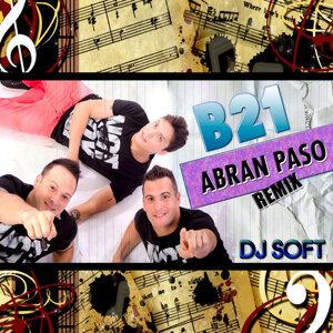 Abran Paso (Remix)